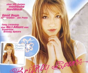 britney spears, archive, and blue image