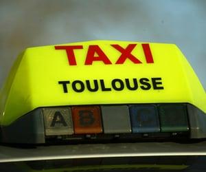 taxi haute garonne and transport privé toulouse image