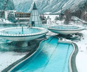 travel, austria, and earth image
