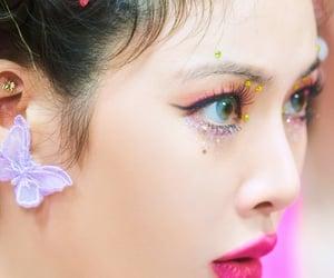 kim hyuna and hyuna image