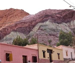 photography, cerro, and salta image