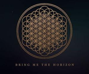 aesthetic, band, and sempiternal image