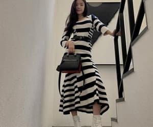 naeun, apink, and girls image