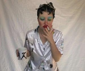 cigarette, fashion, and feed image
