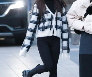 clothes, kpop, and miyeon image