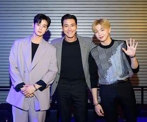 Cho Kyuhyun, daniel, and donghae image
