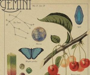 gemini, astrology, and horoscope image