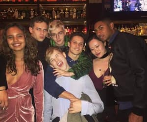13 reasons why, miles heizer, and timothy granaderos image