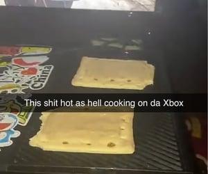 funny, meme, and pop tart image