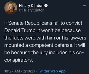 hypocrisy, cowards, and donald trump image
