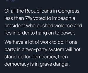 GOP, republicans, and traitors image