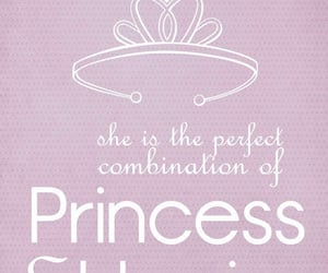 combination, quotes, and princess image