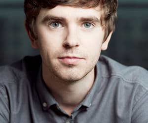 actor, freddie highmore, and beautiful image