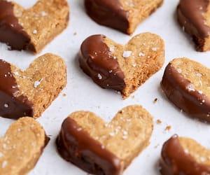 chocolate, desserts, and food image
