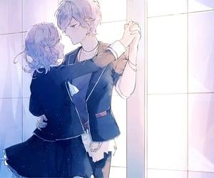 anime, kawaii, and subaru image