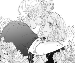 anime girl, diabolik lovers, and anime image