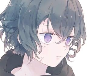 anime, anime boy, and azusa image