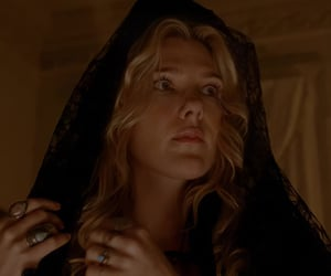 ahs, lily rabe, and american horror story image