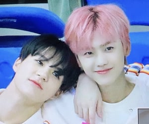kpop, jaemin, and jeno image