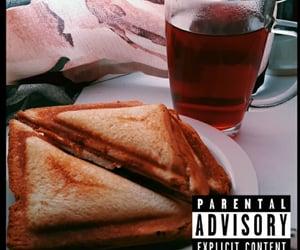 food porn, tasty, and tea image