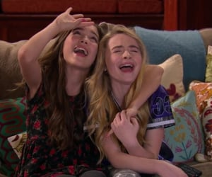 beautiful, friendship, and girl meets world image