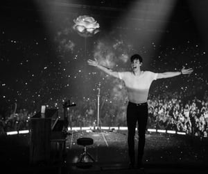 boy, concert, and shawn image