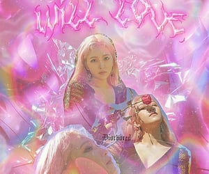 archive, graphic design, and kpop image