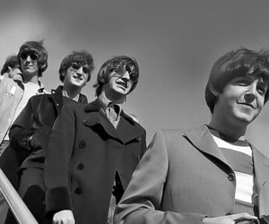 60s, aesthetic, and black and white image