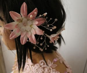 hair accessories, bridalsdreams, and accesories image