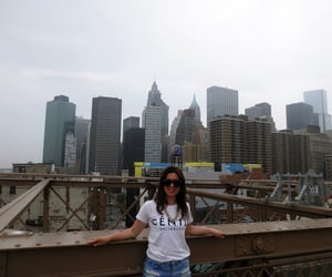 manhattan, nyc, and newyorkcity image