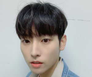 kim, kpop, and kim inseong image