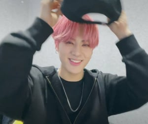 eric, kpop, and pink image