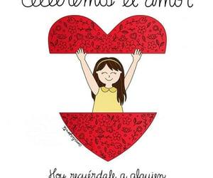 amor, love, and amistad image