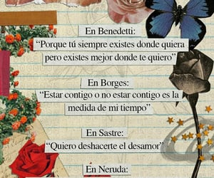 amor, frases español, and happy valentine's day image