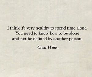 book, quotes, and oscar wilde image
