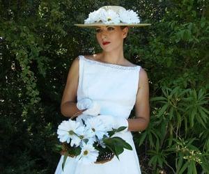 bridal dress, amy-jo tatum, and bridal dresses image
