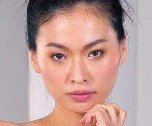 model and kwon saem image