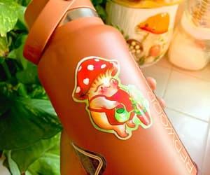 cute food, cute mushrooms, and etsy image