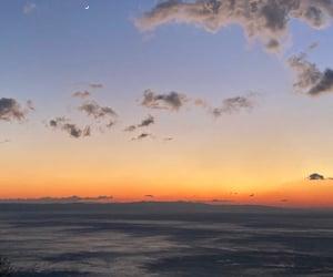 beautiful, blues, and sea image