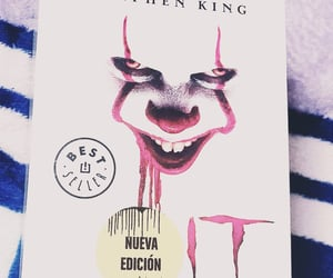 libros, Stephen King, and leer image