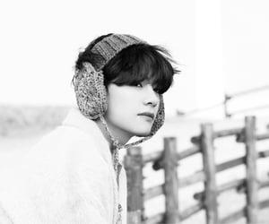 edit, kimseokjin, and parkjimin image