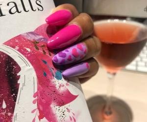 nails, hearts, and unwind image