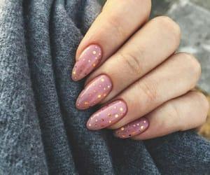 nails, fashion, and design image