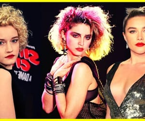 madonna, biopic, and queen of pop image