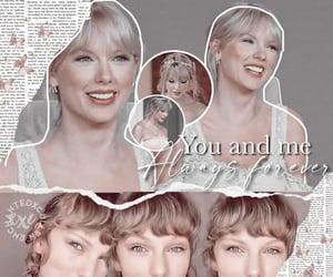 Taylor Swift and edits image