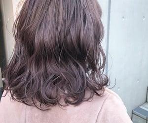 ash, brown, and dye image