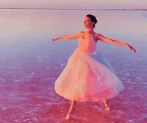 dance, gif, and dancer image