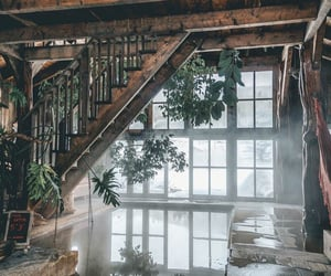 interior, pool, and aesthetic image