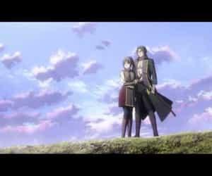 hd, video, and hakuouki image
