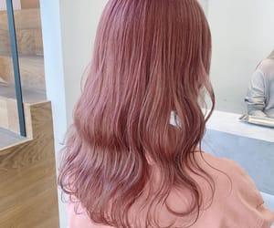 dye, hair, and hair dye image